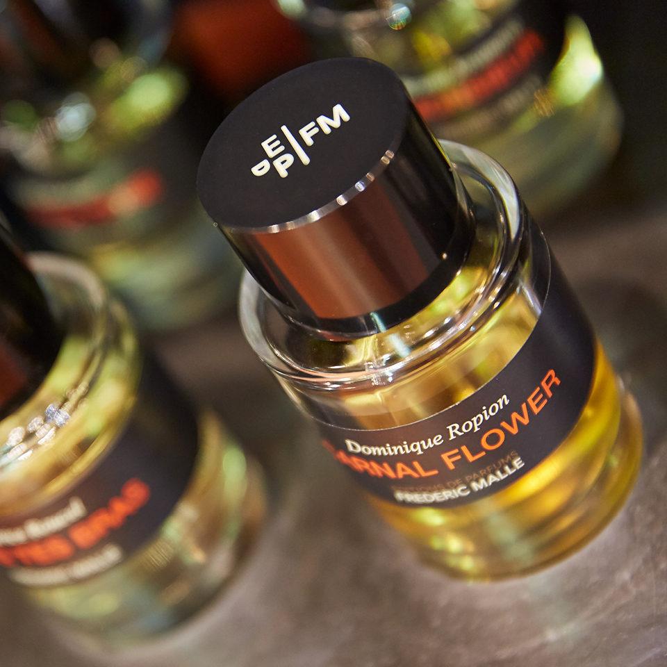 Le 7 Parfumerie d'Auteurs