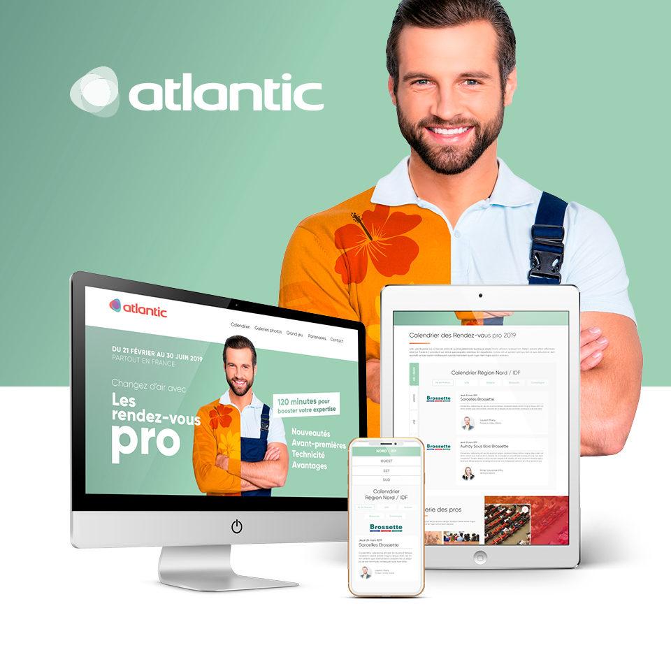 Atlantic Rendez-vous Pro