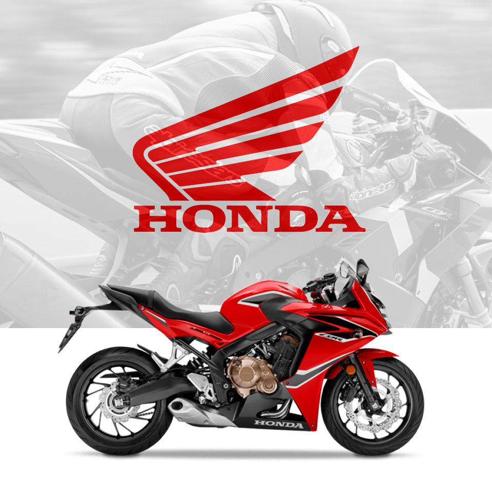 Honda CK motos