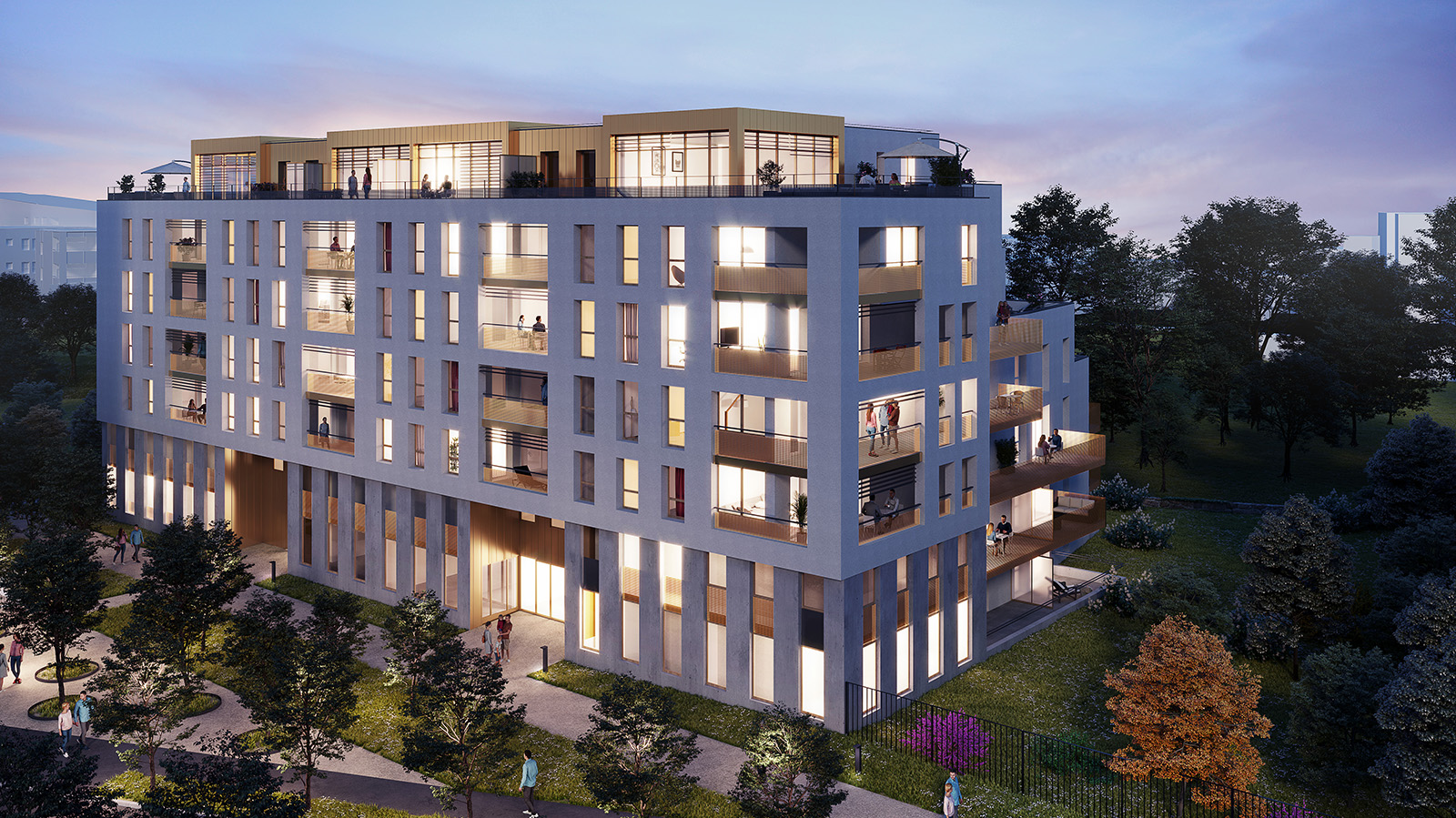 3b Immobilier