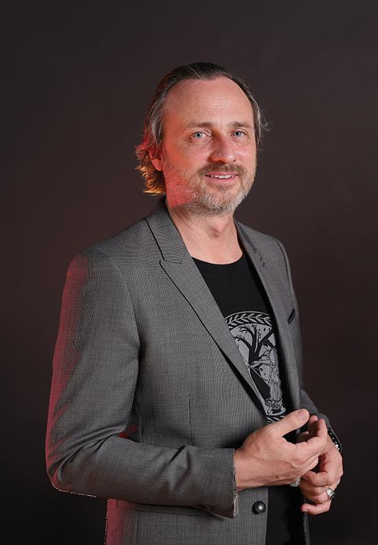Fabrice Bernhardt