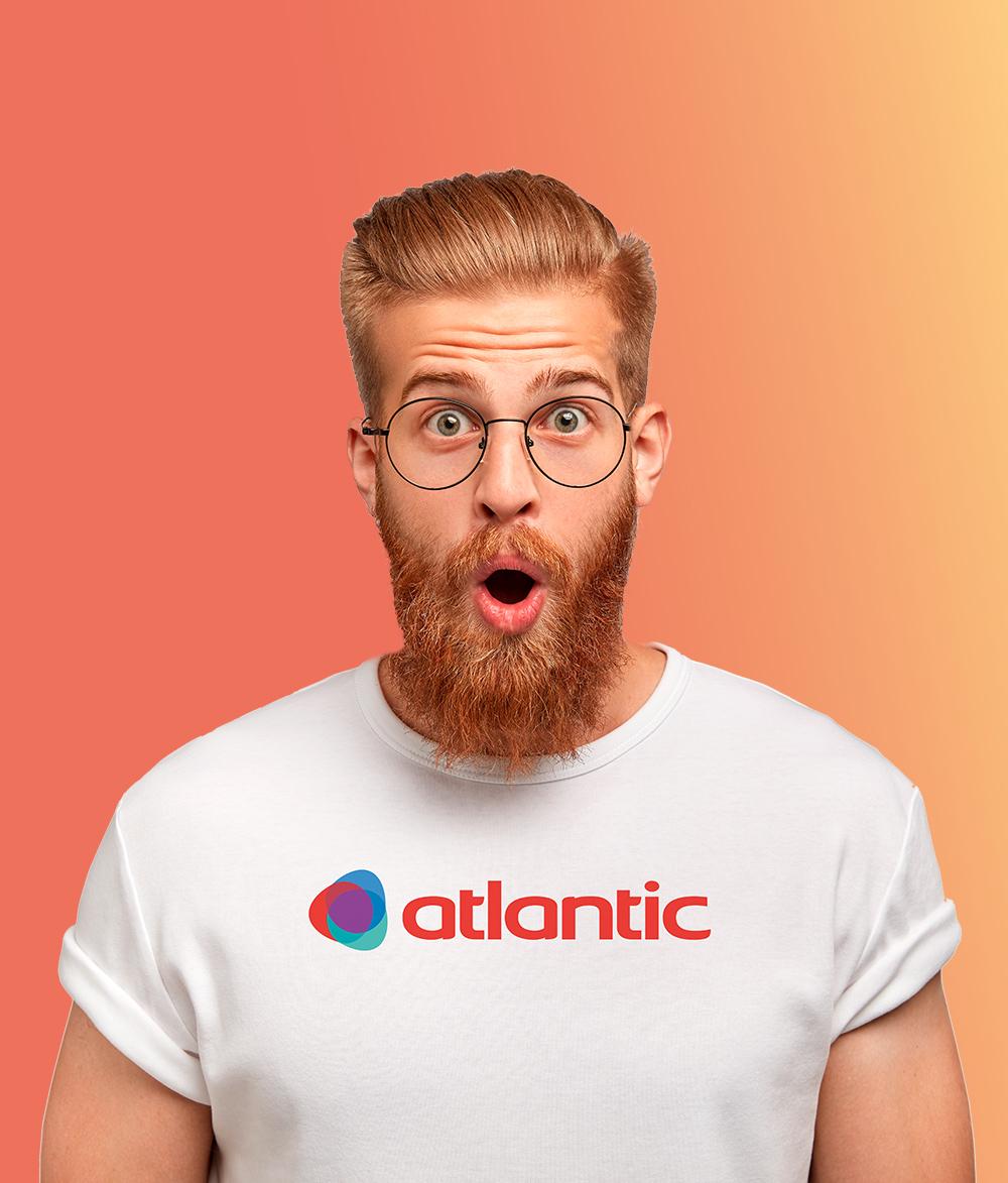 Atlantic Jeu Plein Gaz